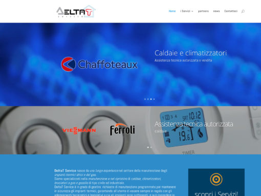 DeltaT service