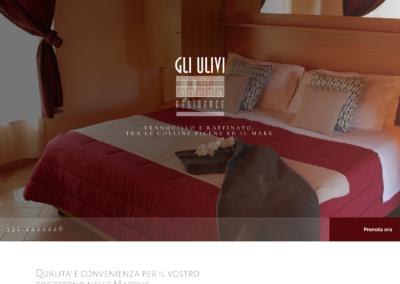 Residence GLI ULIVI