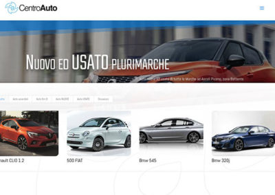 Centro Auto Ascoli